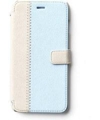Pouzdro / kryt pro Apple iPhone 6 Plus / 6S Plus - Zenus, E-Note Diary