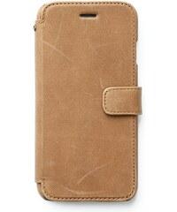 Pouzdro / kryt pro Apple iPhone 6 Plus / 6S Plus - Zenus, Vintage Diary