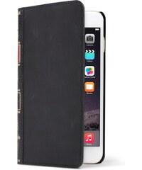 Pouzdro / kryt pro Apple iPhone 6 / 6S - TwelveSouth, BookBook Black