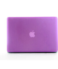 iPouzdro.cz Polykarbonátové pouzdro / kryt na MacBook Pro 13 - matný fialový