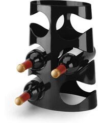 Stojan na víno GRAPEVINE černý Umbra