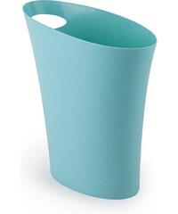 Odpadkový koš SKINNY Umbra Barva: Světle modrá