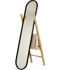 Zrcadlo s žebříkem HUB Umbra