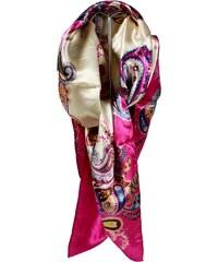 šátek z polyesteru Charro Mina