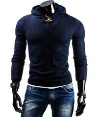 streetIN Pánský svetr - granátová Velikost: M