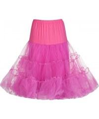 Lindy Bop spodnička CANDY PINK velikost spodničky: 36 (UK8) - 42 (UK14)