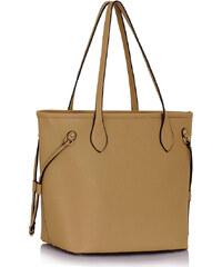 b238f97e206 LS Fashion kabelky z imitované kůže - Glami.cz