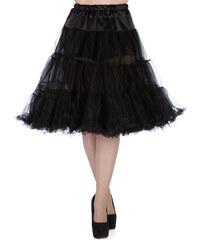 """spodnička k šatům zn. LADY V LONDON """"27"""" černá Lady V London spodnička: 8/10 (S)"""