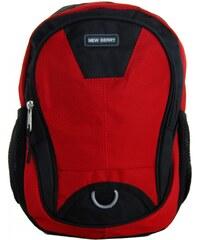 New Berry Dětský batoh L679 červený