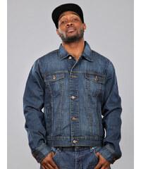 Urban Classics Denim Jacket Denim Blue TB515