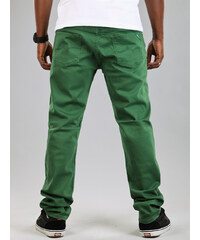 LRG 13 CC Twill SS Pant Forest