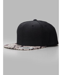 Flexfit Animal Snapback Black/Cobra
