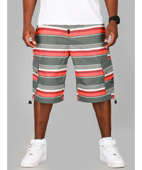 LRG State Of The Art Cargo W Short Charcoal