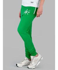 Diamante Chicks Hipster LTD Green