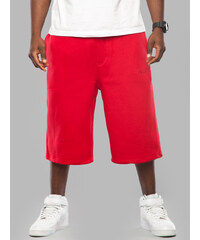 Southpole Basic Short Flame Red