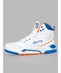 Patrick Ewing Ewing Center Hi White Pronce Blue Vibrant Orange