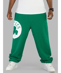 Mitchell & Ness Boston Celtics Logo Sweatpants Kelly