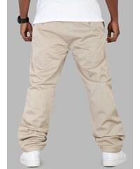 Carhartt Johnson Pant Questa Cotton Safari Rinsed