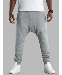Urban Classics Deep Crotch Biker Sweatpants Grey TB1013