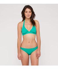 C&A Bikini-Slip in Grün