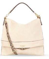Béžová kabelka přes rameno Fiorelli - Phyton Collection