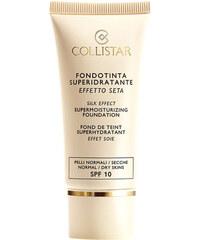 Collistar Supermoisturizing Foundation SPF10 30ml Make-up W Pro normální a suchou pleť - Odstín 2