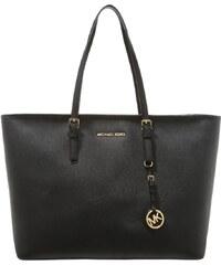 MICHAEL Michael Kors JET SET TRAVEL Shopping Bag black