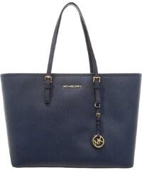 MICHAEL Michael Kors JET SET TRAVEL Shopping Bag navy
