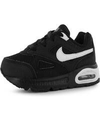 Sportovní tenisky Nike Air Max Ivo dět. černá/bílá