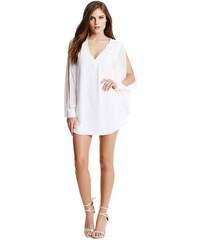Guess by Marciano Šaty Dessa Embellished Dress