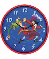 Ostatní Hodiny nástěnné Walt Disney Peter Pan H521018
