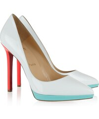Christian Louboutin Pigalle Plato 120 Lodičky