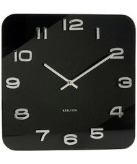Designové nástěnné hodiny 4398 Karlsson 35cm
