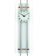 Nástěnné kyvadlové hodiny Twins 9025 62cm