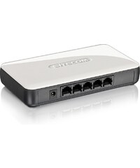 Sitecom Netzwerk Switch 5 port »LN-120«
