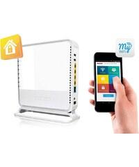 Sitecom Wlan Gigabit Dualband Router »WLR-8100«