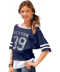 Arizona Shirt bedruckt (Set), für Mädchen