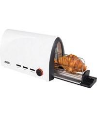 Princess Tunnel Toaster, für 2 Scheiben, 950 Watt