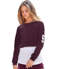Buffalo Sweatshirt, für Mädchen