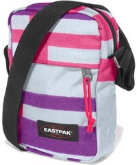 taška přes rameno EASTPAK - The One Checkci Pink (74I)