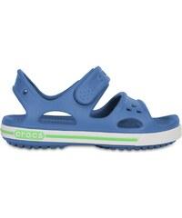 Crocs Sandal Unisex Sea Blue/White Crocband II