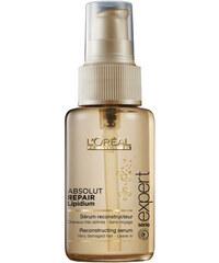 L´Oréal Paris Expert Absolut Repair Lipidium Serum 50ml Balzám na vlasy W Sérum pro velmi poškozené vlasy