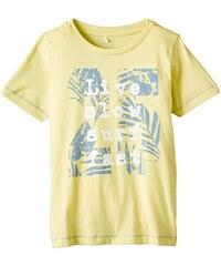 NAME IT Jungen T-Shirt Ivor Kids Ss Top X - sp15, mit Print