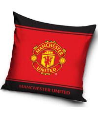 Polštářek Manchester United Erb
