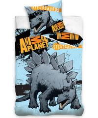 Povlečení Animal Planet Stegosaurus