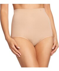 Triumph Damen, Taillenslip, Second Skin Sensation Highwaist Panty