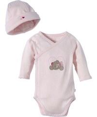 Noukies Baby - Mädchen Set BB1380.41