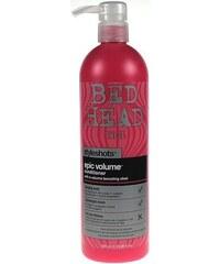 Tigi Bed Head Epic Volume Conditioner 750ml Kondicionér na normální vlasy W Kondicioner pro velký objem vlasů