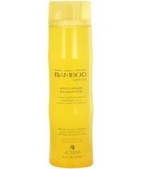 Alterna Bamboo Smooth Anti-Frizz Shampoo 250ml Šampon na poškozené, barvené vlasy W Proti krepatění vlasů