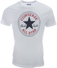 Converse tričko Core Tee Optic White